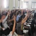 Bulding Skill of Selling #3 (BSOS), Benteng Vredeburg Jogja Maret 2012