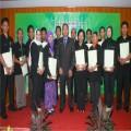 Konsultan dan Terapist Sertifikasi Angkatan ke-3 (12-12-2012)