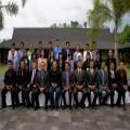 Direksi bersama Kepala Cabang Region Jawa