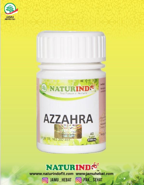 AZZAHRA (Special Kewanitaan)