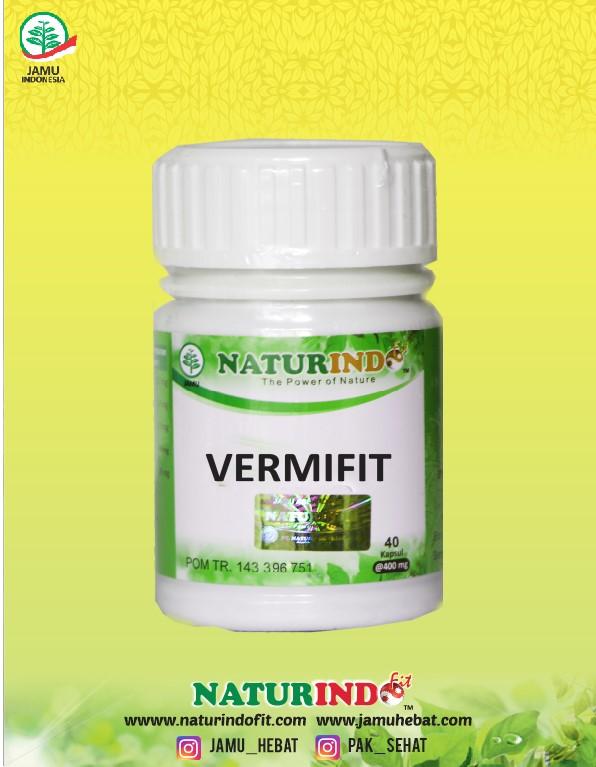 Spesial vertigo - Migrain ( VERMIFIT )